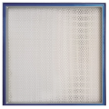 high efficiency plate and frame filter