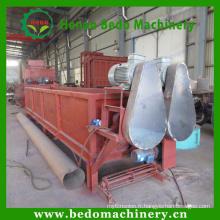 Chine fournisseur mobile bois écorceuse log / écorceuse de bois à vendre 008613253417552