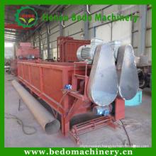 China supplier mobile wood log debarker machine/wood log debarker for sale 008613253417552