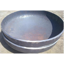 Carbon Steel + Stainless Steel Explosion Cladding Plate Dished Head Tank Heads, Elliptical Head