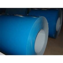 Aluminio Zinc Bobina Material Color Rollos Acero
