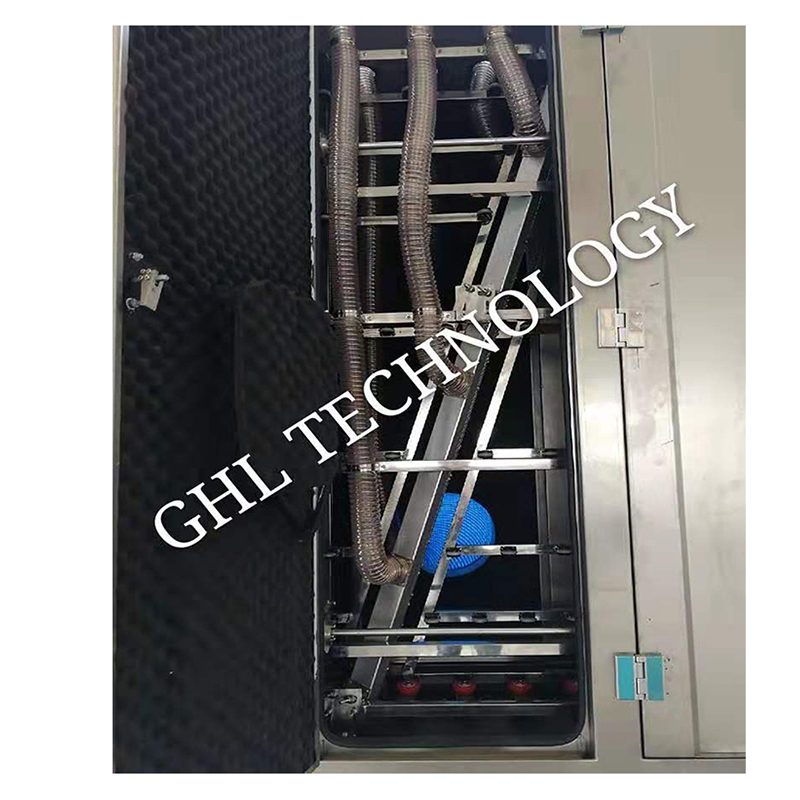 Automatic Insulated Glass Machinery
