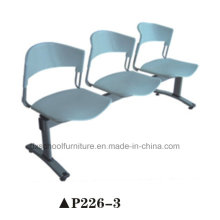 Wholesale Plastic Waiting Chair for Hospital