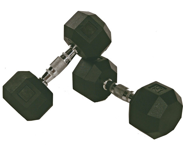 Cast Iron Adjustable Weight Dumbbell Plate