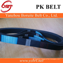 5PK845 pk belt for cars (ph, pj, pk, pl, pm, dpk are avialable)