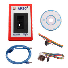 Newest AK90 AK90+ Key Programmer For All BMW EWS V3.19