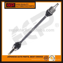 Arbre à essieu utilitaire pour Mitsubishi Lancer CY4A 3815A108