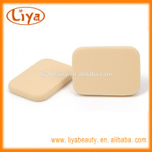 China Supplier Non Latex compact powder puff for makeup