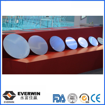 2017 High Quality Deep Drawing Aluminium Circle