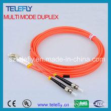 LC-St многомодовый кабель-патч-корд