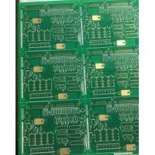 stretcher loader control PCB