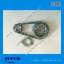 Комплекты цепи привода газораспределительного механизма для Chrysler (73117 / C-3077 / TK-CS102-B / C)