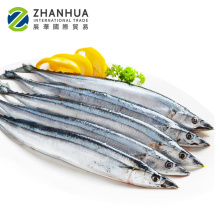 New Arrived Frozen Pacific Saury #1 #2 #3 large quantity available
