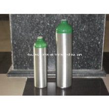 5 литровые алюминиевые цилиндры для медицинского использования кислорода