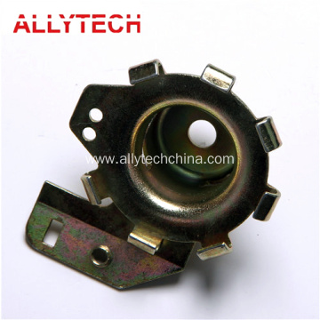 Heat Treating High Precision Stamping Machine Parts