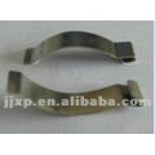 Carregador personalizado de metal com precisão acessórios e peças de controlador de temperatura
