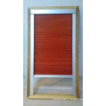 honeycomb fabric skylight roller blind