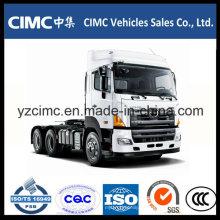 Camión tractor Hino 6X4 / Prime Mover