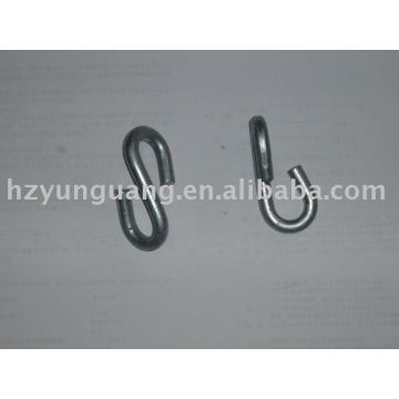 suspension link clip/hook/electric powe line fitting/hardware clip clamp