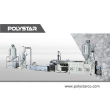 Лома завод по переработке пластмассы
