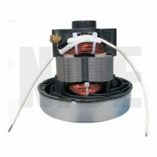 Motor eléctrico del aspirador de la CC
