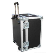 Built-in Rod Type of Aluminum Flight Box (KeLi-trolley-1001)
