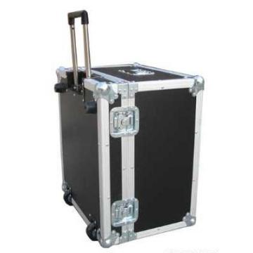 Built-in Rod Type of Aluminum Flight Box (KeLi-trolley-1001)