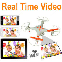 Cheerson Cx-30s WiFi Camera Quadcopter Fpv Drone for iPhone Android Control Real Time Video 10217695