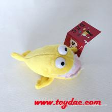 Stuffed Cartoon Fish