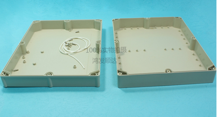 nema plastic enclosures
