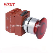 40mm led push button switch for kitchen hood with CE,CCC