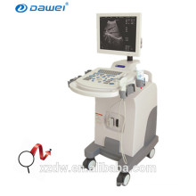 medical ultrasound system with vaginal probe & ultrasonic medical devices
