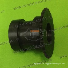 Escalator Handrail Sprocket, 30Tooth For Mitsubishi Escalator Part