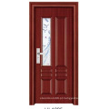 Porta do banheiro porta de vidro (fd-1095)