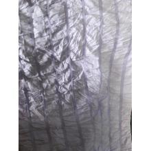 100% Polyester Bed Sheet Seersucker Fabric