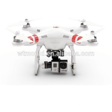WL V303 Brushless dji phantom 2 visión GPS smart drone quadcopter para GoPro Rival FPV