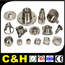 OEM & Custom CNC Machining Precision Aluminum Fittings / Repuestos para