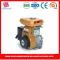 Motor a gasolina tipo Robin para bomba e produto de energia (EY20)