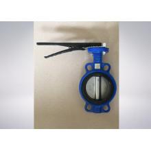 ISO5752 клапан-бабочка