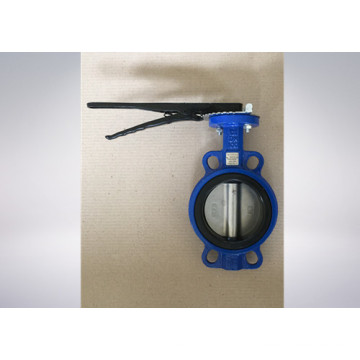 ISO5752 Butterfly Valve