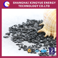 0.5-1,1-2,2-4,4-6mm anthracite filter media/anthracite sand for sewerage filter
