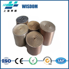 Coating Metal Substrate