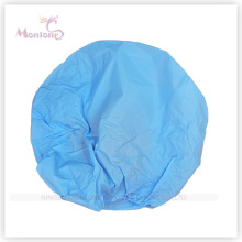 Polyster Taffeta Women Shower Hair Cap