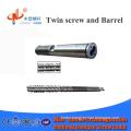 nitriding parallel twin screw barrel for Krauss Maffei with good price