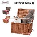 Hohe Qualität und Convience Weide Haustier Käfige billige Katze Käfige Katze zeigen Käfige