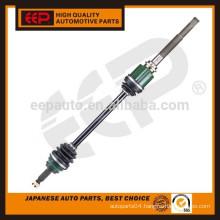 mitsubishi parts driving shaft for Mitsubishi Outlander CU5W 3815A066