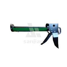 "The Newest Type 9"" Skeleton Caulking Gun, Silicone Gun, Silicone Applicator Gun, Silicone Sealant Gun (SJIE3010B)"