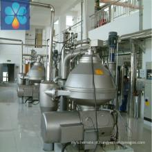 lista de preços para a lista de eqipment da refinaria de óleo animal, refinaria de óleo da gordura da cabra, máquina da refinaria de óleo da galinha