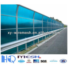 Barrière acoustique / tissu étanche / barrière acoustique utilisée à vendre