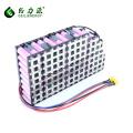 Custom high capacity rechargeable lithium electric bike battery 13ah 40ah 48v e bike battery